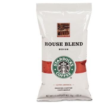 Zuma Office Has Starbucks Coffee For Business