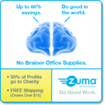 Do Good Work With Zuma Office