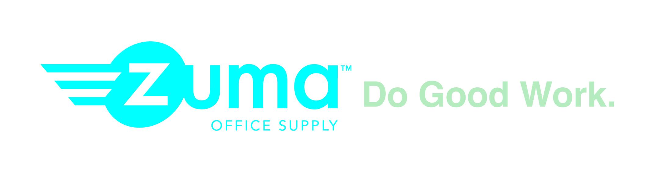 Zuma Office Supply - Do Good Work!