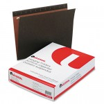 Universal Hanging Folders from ZumaOffice.om