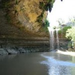 Zuma Office Supply Loves Hamilton's Pool