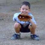 Playing Catch Is Living