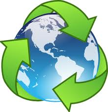 Go Green & Recycle With Zuma Office Supplies