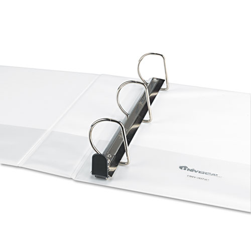 d ring binders from zuma are higher quality
