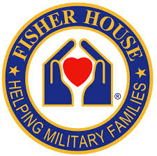 Fisher House is best known for a network of comfort homes where military families can stay at no cost while a loved one is receiving treatment.