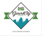 Zuma recognizes the winners of this years Austin Gives GeneroCity Awards!