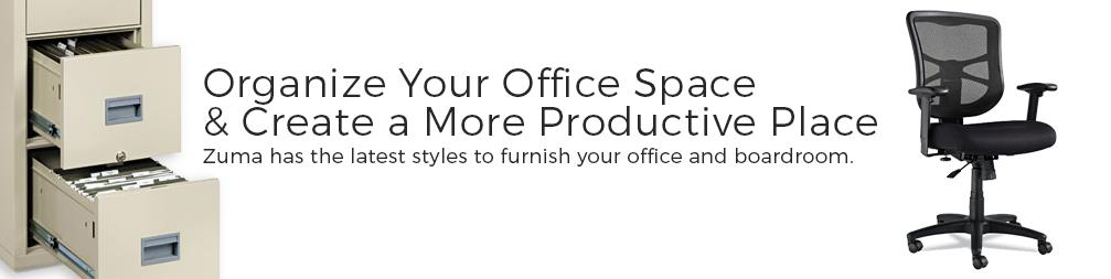 Shop Discount Office Furniture And Office Chairs At Zuma And Save