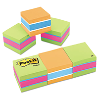 Post-It 3 Pack