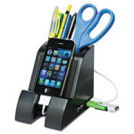 Charges all Smart phones and tablets!